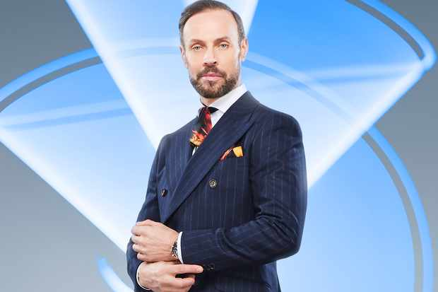 Jason Gardiner, Dancing on Ice (ITV)