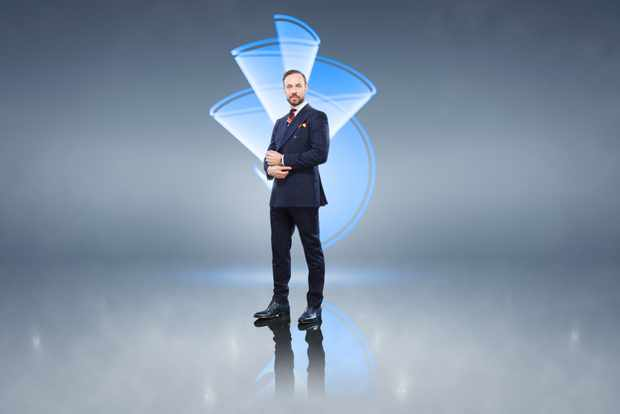Jason Gardiner, Dancing on Ice (ITV)