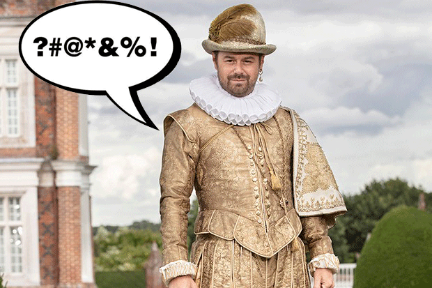 Danny Dyer, BBC Pictures