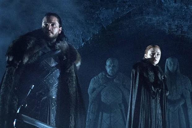 Game of Thrones season 8 trailer breakdown