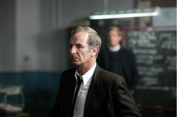 Robson Green, Grantchester (ITV)