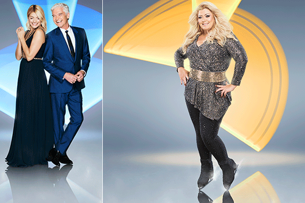 Holly and Phil, ITV Pictures