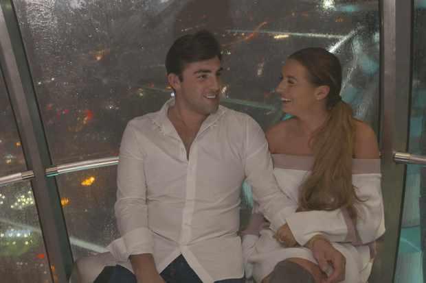 Jack and Dani, Life after Love Island (ITV)