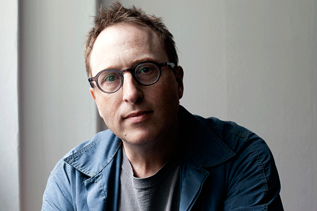 Jon Ronson, Audible