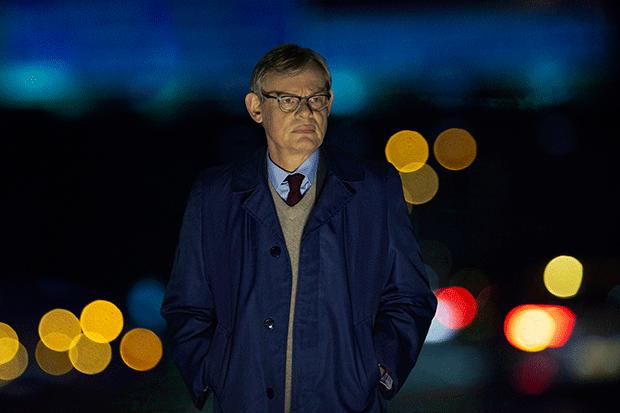 Manhunt, ITV Pictures