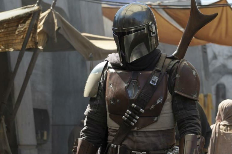 The Mandalorian Star Wars Tv Series Release Date Cast Trailer Theories Speculation When Is It Released On Disney Streaming Service
