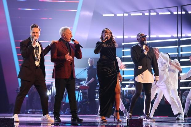 The Voice UK, coaches (ITV)