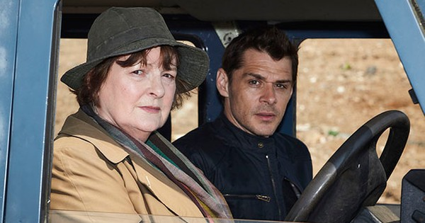 When is detective drama Vera on TV?