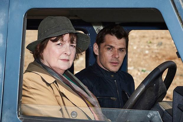 Vera series 9: When is Brenda Blethyn detective drama on ITV? Air