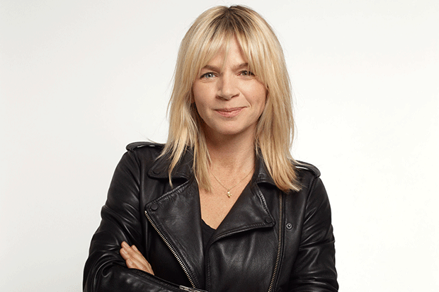 Zoe Ball, BBC Pictures