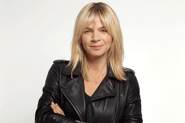 Zoe Ball, BBC Pictures