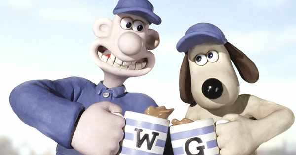 Cracking news Gromit! Wallace and Gromit is now available to watch on Netflix