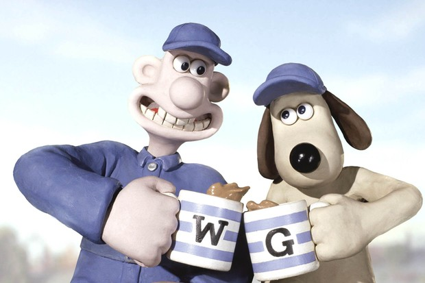 Wallace and Gromit and the Curse of the Were-Rabbit