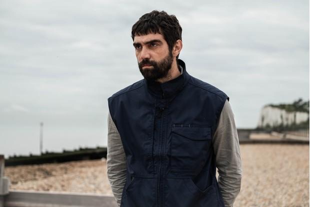 Alex Secareanu, Baptiste (BBC)