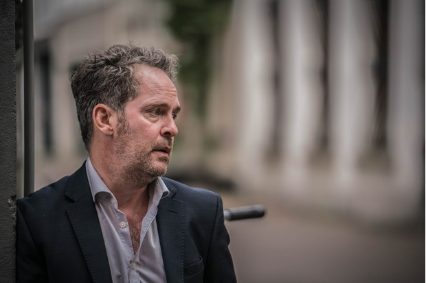 Tom Hollander, Baptiste (BBC)