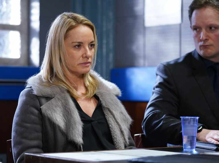 Tamzin Outhwaite on why she's quitting EastEnders