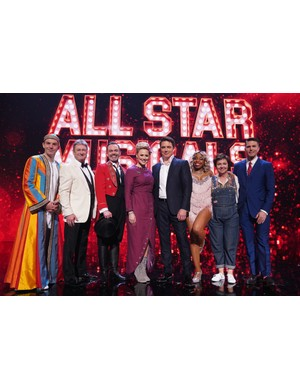 All Star Musicals celebrities