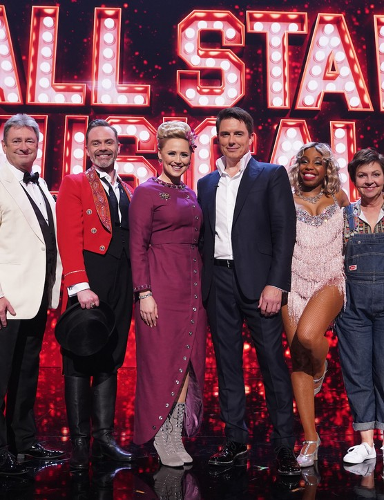 All Star Musicals celebrities