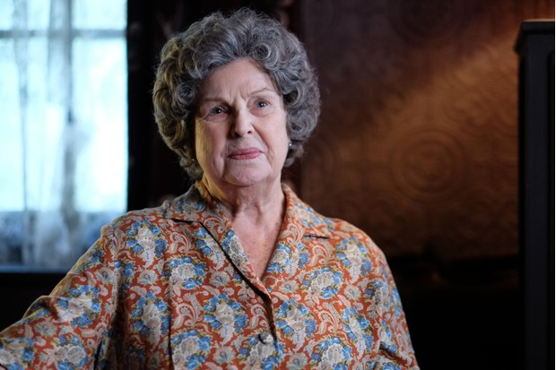 Ann Mitchell as Elsie Dyer in Call the Midwife