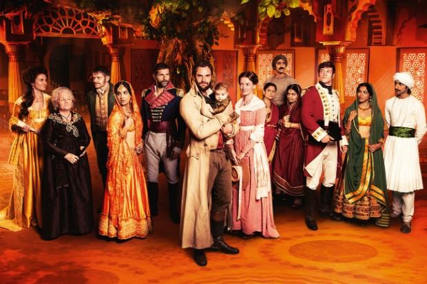 Beecham House on ITV   air date, cast, trailer, plot for Indian-set