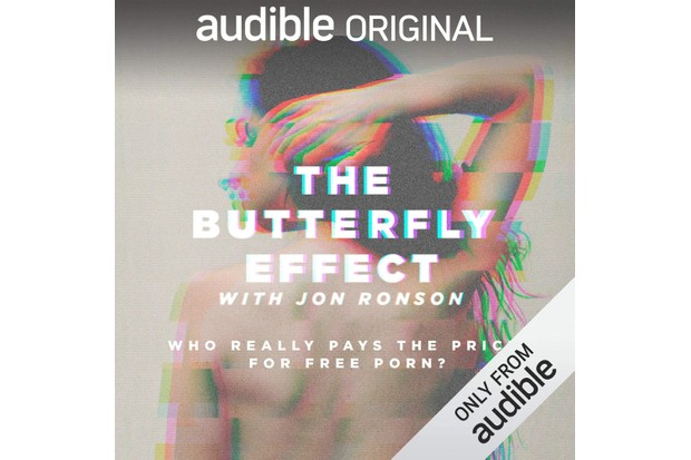 BUTTERFLY-AUDIBLE