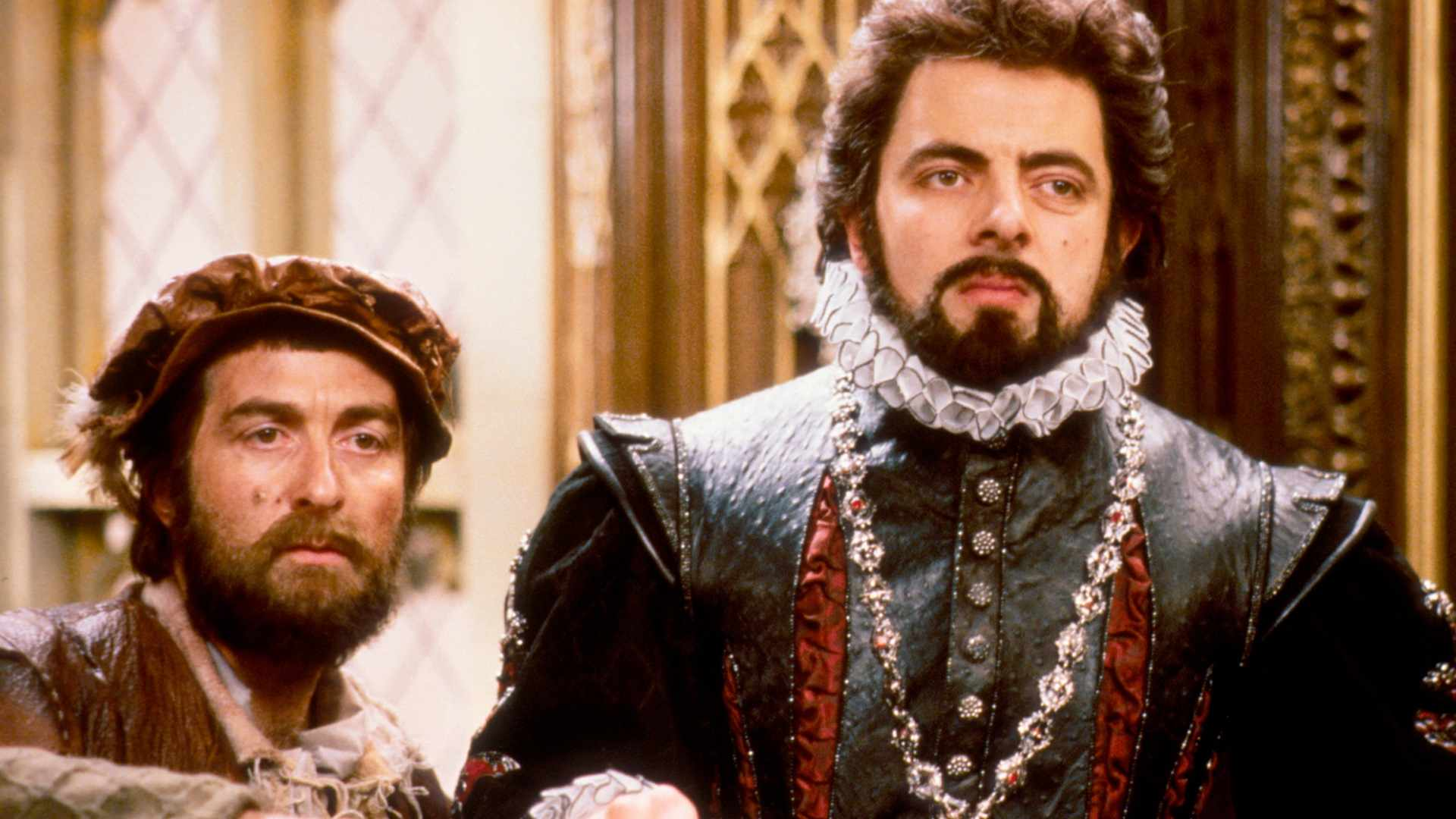 BlackAdder S1-2