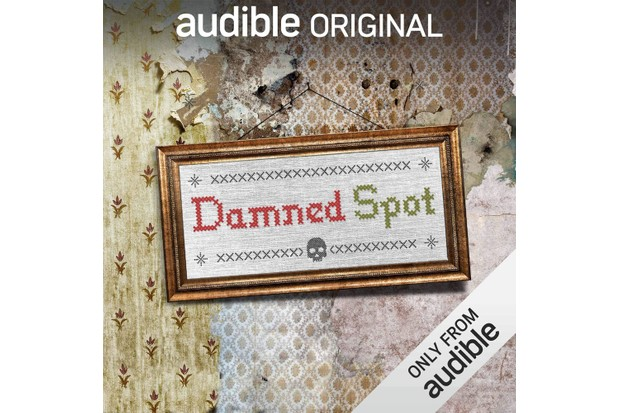 DAMNED-SPOT-AUDIBLE