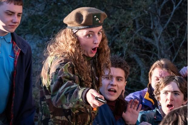 Orla (Louisa Clare Harland)
