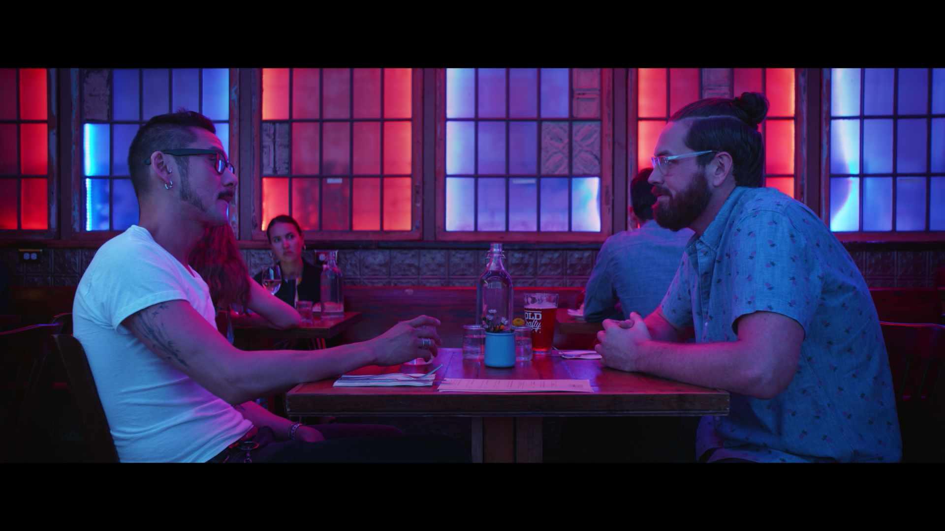 Dating Around / Lex