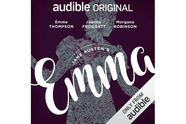 EMMA-AUDIBLE