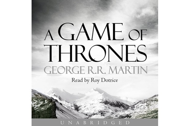 GAME-OF-THRONES-AUDIBLE