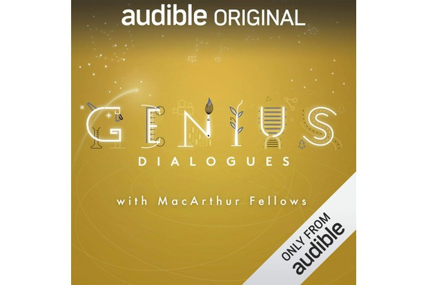 GENIUS-AUDIBLE