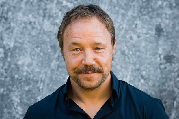Stephen Graham (Getty)