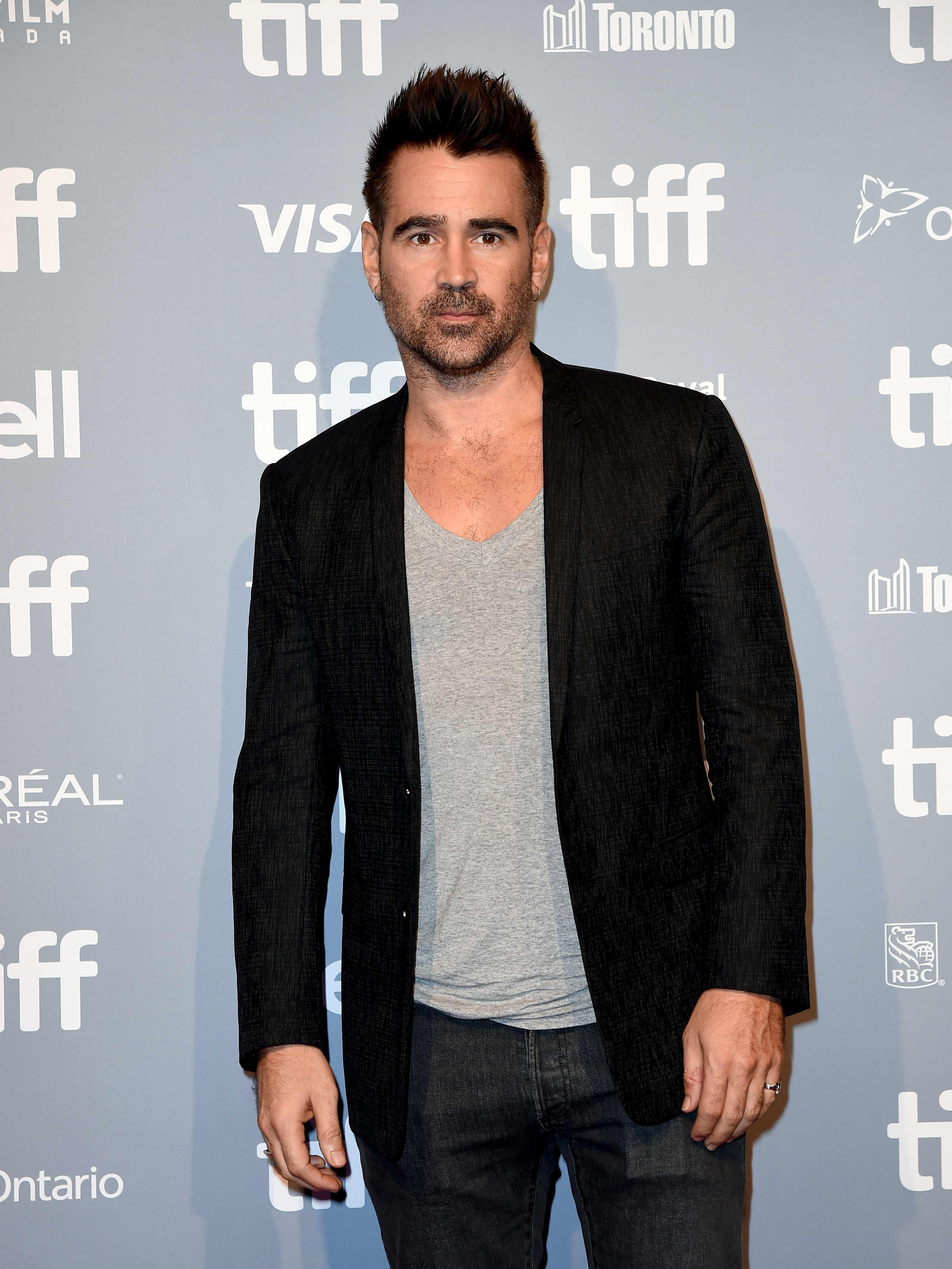 Colin Farrell (Getty)