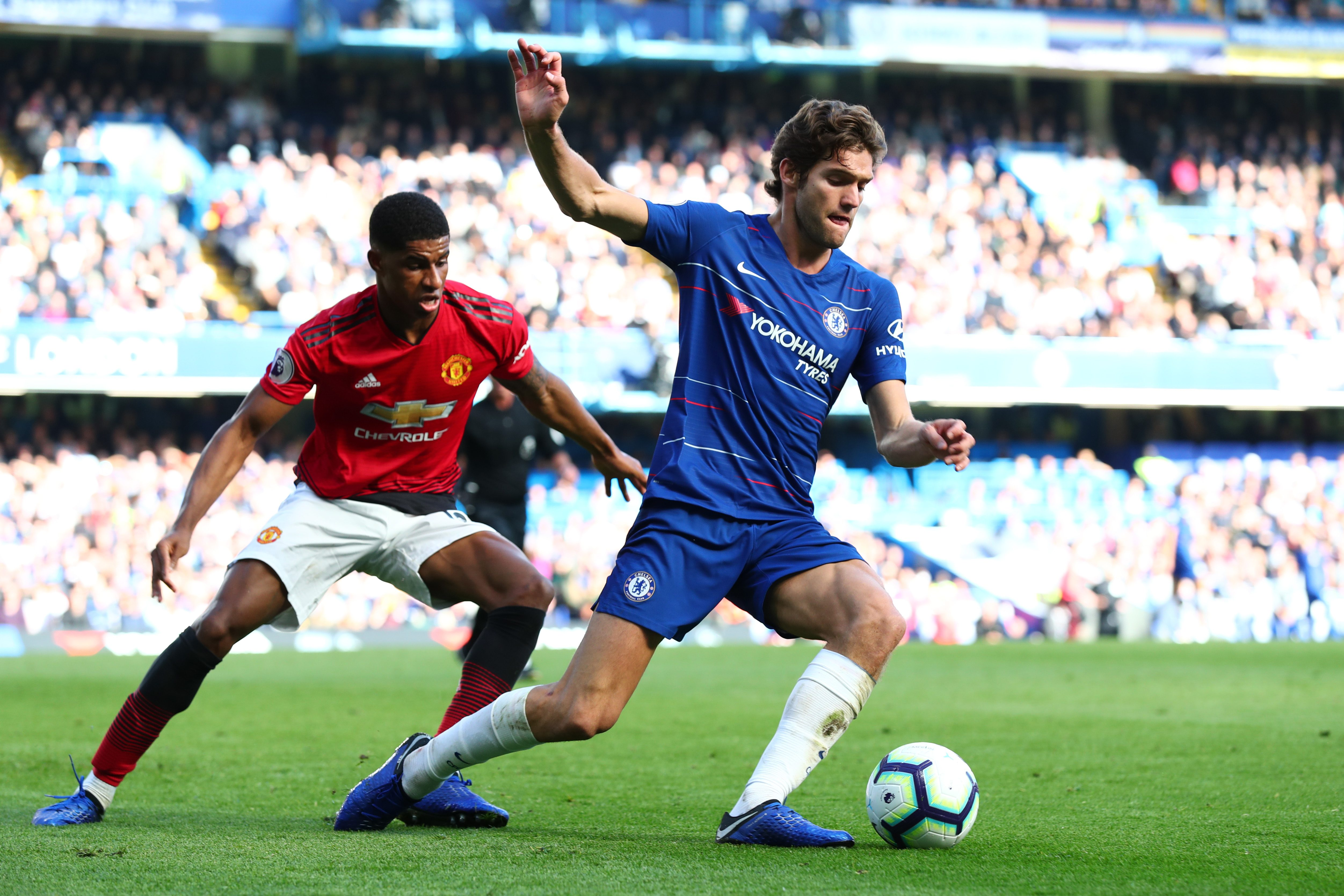 Chelsea vs new england watch live
