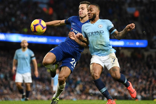 Chelsea v Man City live stream and TV coverage | how to ...