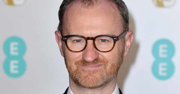 Dracula co-creator Mark Gatiss confirms he WILL have a role in the new series