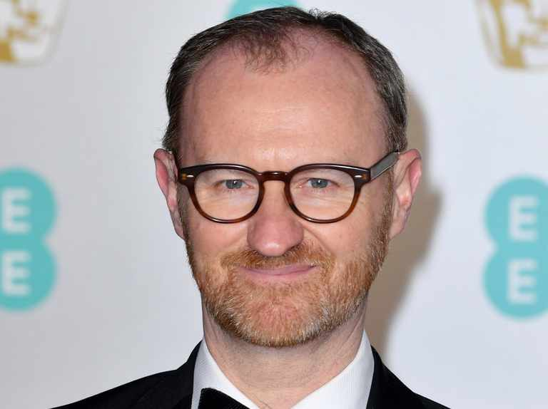 "Mark Gatiss will ""get back to the vampire's roots"" for new Dracula documentary"