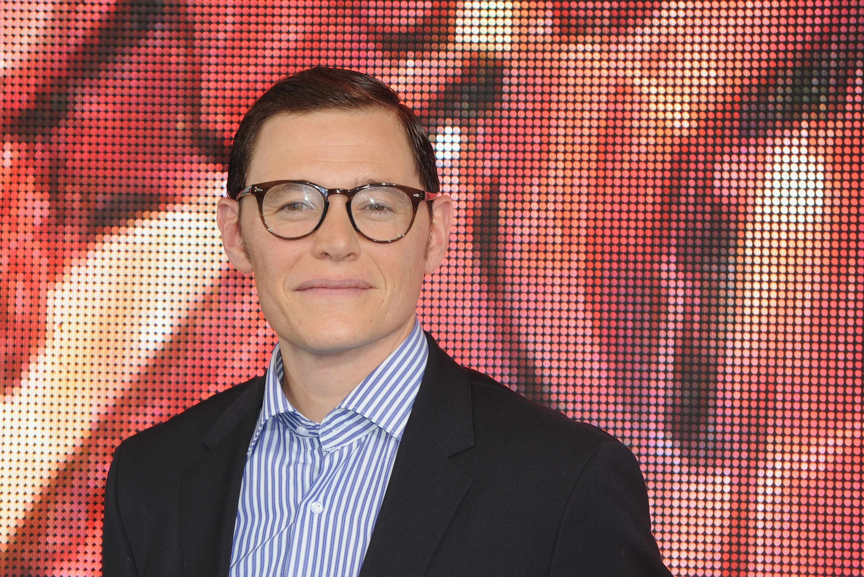 LONDON, ENGLAND - JULY 04:  Actor Burn Gorman attends the European Premiere of 'Pacific Rim' at BFI IMAX on July 4, 2013 in London, England.  (Photo by Ferdaus Shamim/WireImage)