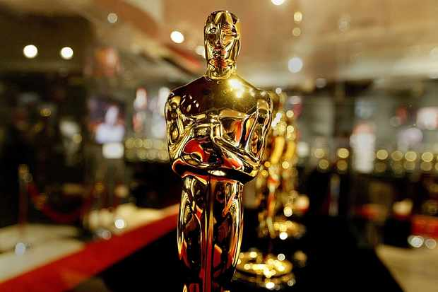 Who has won the most Oscars? (Getty)