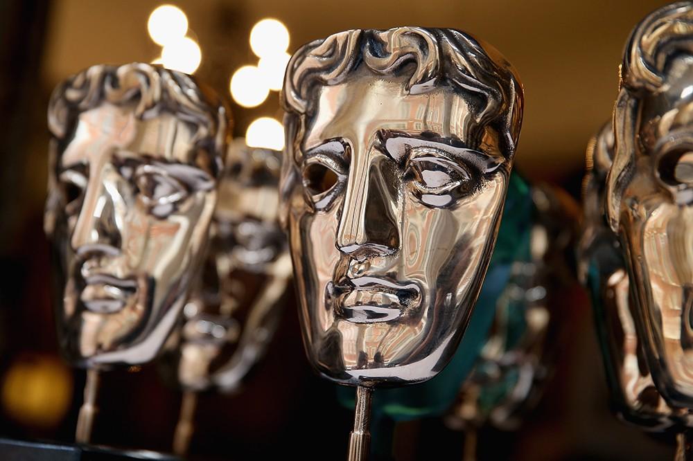 BAFTA Awards Previews - Mask Buffing