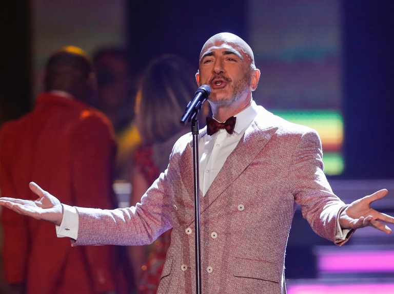 Who is San Marino's Eurovision 2019 entry Serhat?