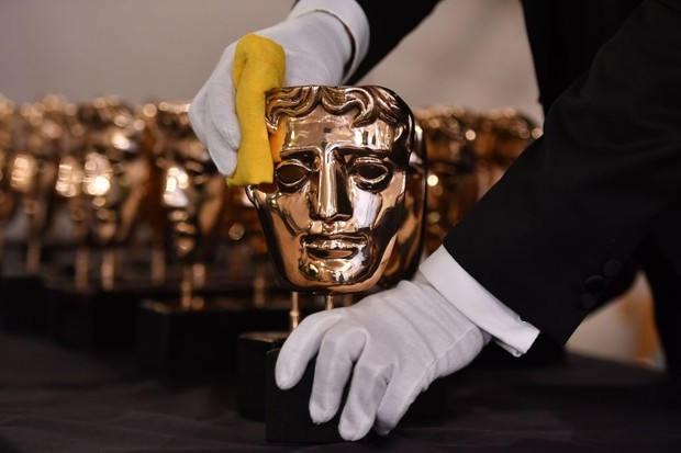 BRITAIN-ENTERTAINMENT-FILM-AWARDS-BAFTA