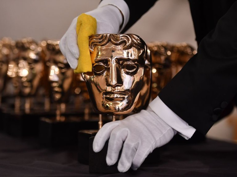 When are the the BAFTA Film Awards 2020?
