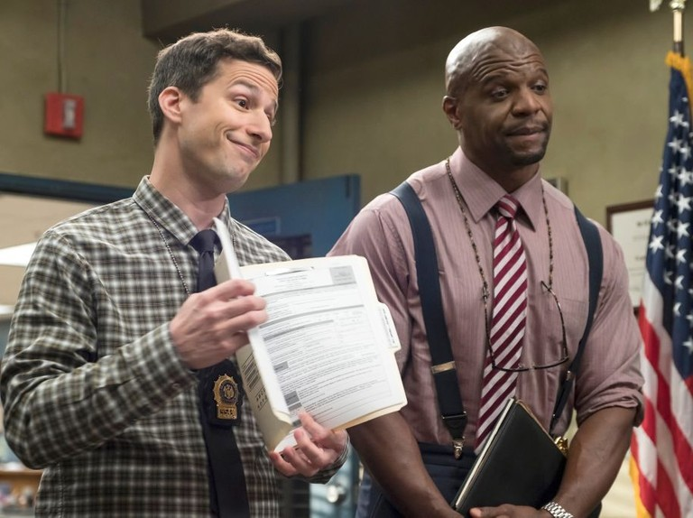 Brooklyn Nine-Nine has been renewed for season seven and the stars are extremely psyched