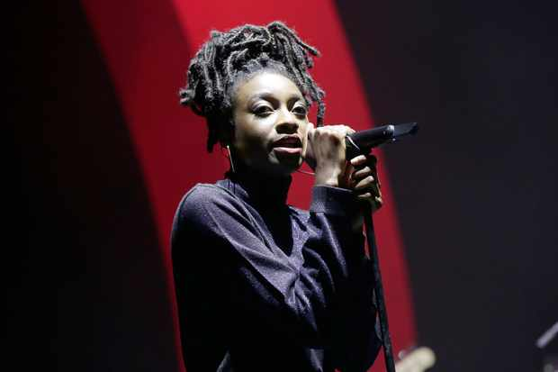 Little Simz (Getty)