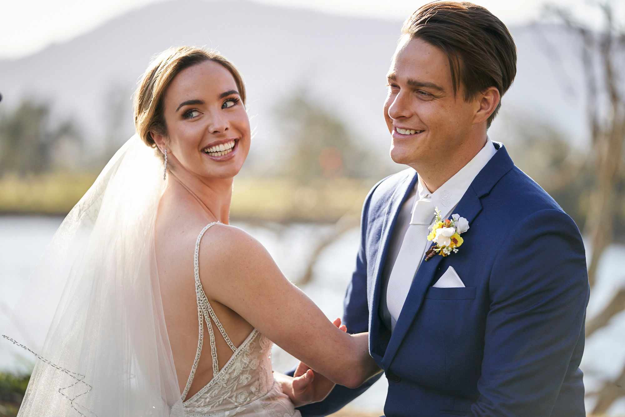 Home and Away, Colby Thorne, Chelsea Campbell
