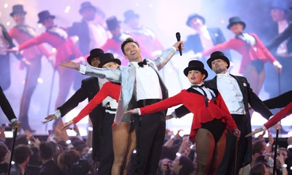 The BRIT Awards 2019 TV Guide from RadioTimes