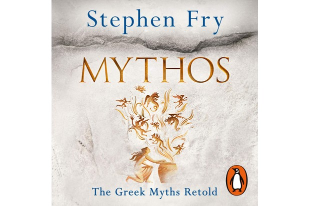 MYTHOS-AUDIBLE
