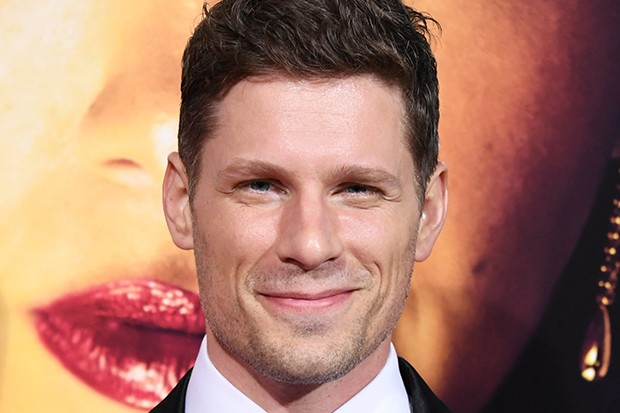 Matt Lauria plays Peter McCormick in Traitors